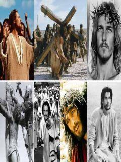 JESUS NOTRE SEIGNEUR